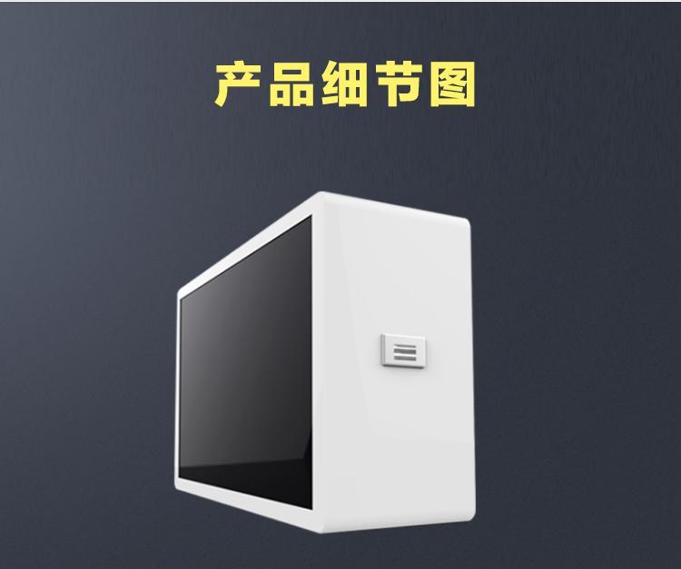 透明展示柜的特点是什么?